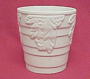 Monmouth American Art Pottery Jardiniere Flower Pot (Image1)