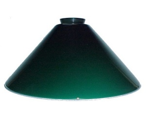 Blue Green Vianne Glass Pendant Light Shade Cone 2 1/4 X 5.5 X 12