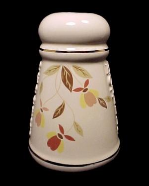 Autumn Leaf  Hot Pepper Shaker NALCC Limited Edition (Image1)
