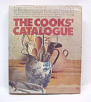 Cooks Catalogue Of Cooking Equipment Utensils Cookware