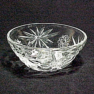 Fire King Early American Prescut Soup Cereal Bowl Anchor Hocking Eapc (Image1)
