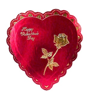 Happy Valentine's Day Heart Candy Box Betty Jane (Image1)