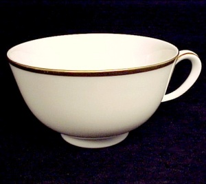 Noritake China Dignatio 7523 Tea Cup Teacup (Image1)