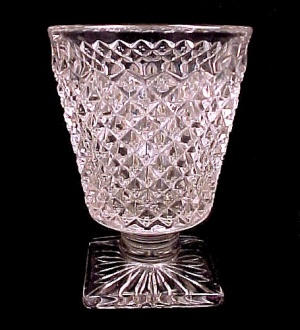 Westmoreland Glass English Hobnail 5oz Oyster Cocktail