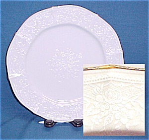 Noritake China Chandon Bread Butter Dessert Plate 7 in (Image1)