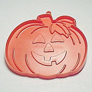 Hallmark Halloween Jack-O-Lantern Pumpkin Cookie Cutter (Image1)