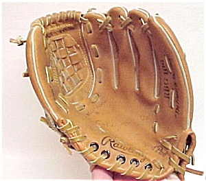 Rawlings Cal Ripkin Jr 10 in Baseball Ball Glove RBG106 (Image1)