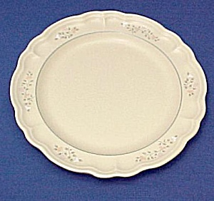 Pfaltzgraff Remembrance Salad Plate China Dinnerware (Image1)