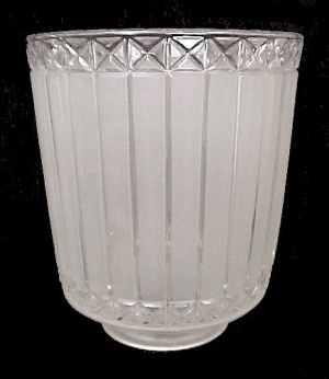 Vintage 2 1/4 X 5 Wall Sconce Chandelier Light Shade (Image1)