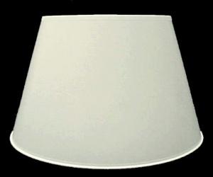 Aladdin Kerosene Oil Lamp Parchment 14 in Shade Vintage (Image1)