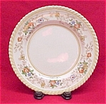 Johnson Brothers Old English Dinner Plate Bros Flowers