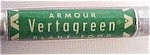 Click here to enlarge image and see more about item 328: Armour Vertagreen Big Crop Fertilizer Bullet Pencil