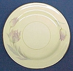 Click here to enlarge image and see more about item 46457: Homer Laughlin TULIP China Bread & Butter Plate B B