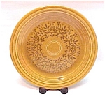 Click here to enlarge image and see more about item 47180: Homer Laughlin Fiesta Casualstone Dinner Plate