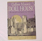 Click here to enlarge image and see more about item 50241: Colleen Moore's Doll House Book Toy Miniature Castle
