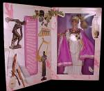 95 Mattel Barbie Doll in Box Limited Edition Collection