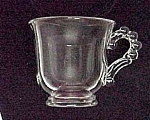 Candlewick After Dinner Cup 4 oz Imperial Elegant Glass