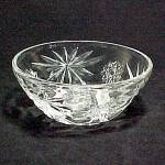Fire King Early American Prescut Soup Cereal Bowl Anchor Hocking Eapc