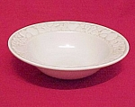 Metlox Potteries Vernon Ware Antiqua 9in Vegetable Bowl