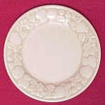 Metlox Potteries Vernon Ware Antiqua 7.5 in Salad Plate