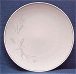 Click here to enlarge image and see more about item 70667: Noritake China Windrift Dinner Plate