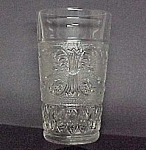 Duncan Miller Depression Glass Flat 13z Ice Tea Tumbler