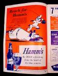 Click to view larger image of Chicago White Sox 1958 Program Scorecard New York Yankees (Image3)