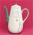 Fancrest-Ware MARI Teapot Coffee Pot Japan