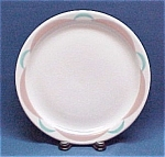 Click here to enlarge image and see more about item 79174: Shenango China Lawrence Ware Dinner Plate Restaurant