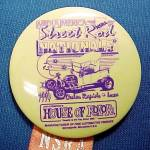 Click to view larger image of Cedar Rapids Iowa 1994 NSRA Street Rod Nationals Pin (Image1)