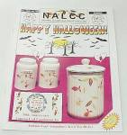 Click to view larger image of NALCC Newsletter Jewel T Tea Autumn Leaf China Magazine (Image4)