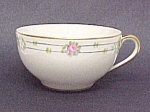 Click here to enlarge image and see more about item 82494: Noritake MYSTERY 130 Teacup Tea Cup NIPPON Floral Roses