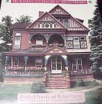 Click to view larger image of America's Painted Ladies Victorian Houses Book E Pomada M Larson (Image2)