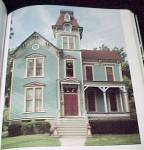 Click to view larger image of America's Painted Ladies Victorian Houses Book E Pomada M Larson (Image6)