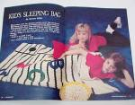 Click to view larger image of Lot of 6 Workbasket Magazines Knit Crochet 1990 to 1992 (Image6)