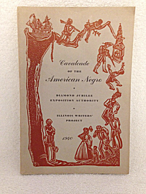 Cavalcade of the American Negro, Diamond Jubilee Expo (Image1)