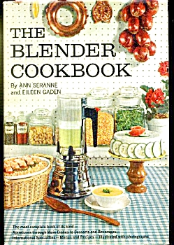 THE BLENDER COOKBOOK (Image1)
