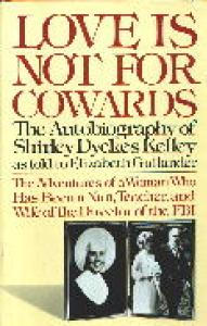 Love is not for cowards - Autobiography (Image1)