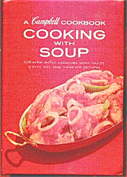 1969 Campbell Cookbook Revised Edition (Image1)