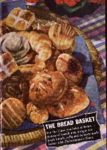 Cookbook - The Bread Basket