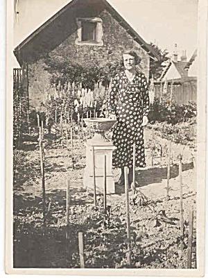 Scottish garden image (Image1)