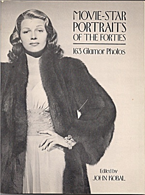 Movie-Star Portraits of the Forties (Image1)