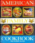 American Family Cookbook from CAI 1974
