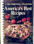 AMERICA'S BEST RECIPES  1991