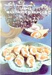 Click here to enlarge image and see more about item 39-65: MANDARIN ORANGES COOKBOOK