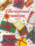 Click here to enlarge image and see more about item 47L-21slk: Southern Living Christmas 1988