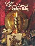 Click here to enlarge image and see more about item 47L-25slk: Southern Living Christmas 1991