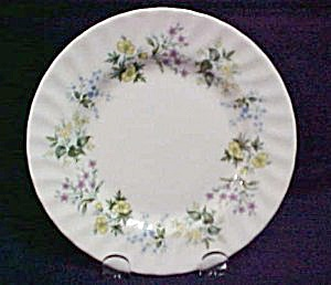Minton Spring Valley Bread & Butter Plate