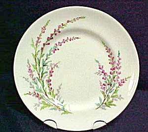 Royal Doulton Bell Heather H4840 Bread & Butter Plate