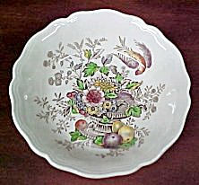 Royal Doulton Hampshire D6141 Fruit Or Dessert Bowl